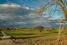 Southwest German Countryside Photos