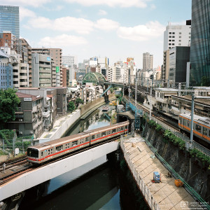 Ochanomizu, Tokyo, Japan Photo