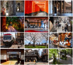 Norbert Woehnl Photography - Digital Portfolio Kyoto
