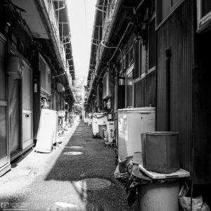 Photowalk through Taito-ku, Tokyo, Japan - Image no. 4