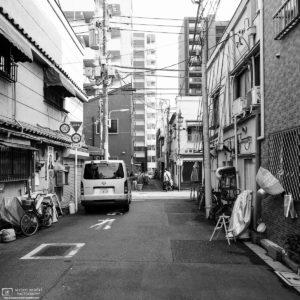 Photowalk through Taito-ku, Tokyo, Japan - Image no. 19