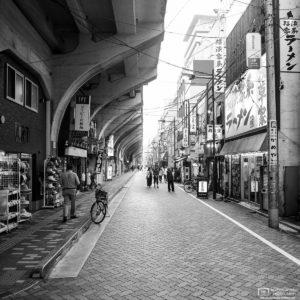 Photowalk through Taito-ku, Tokyo, Japan - Image no. 27