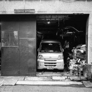 Photowalk through Taito-ku, Tokyo, Japan - Image no. 30