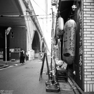 Photowalk through Taito-ku, Tokyo, Japan - Image no. 34