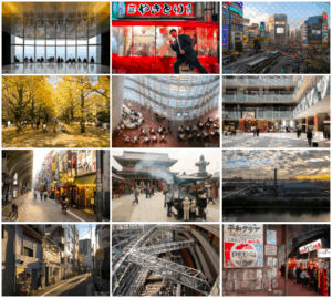 Norbert Woehnl Photography - Digital Portfolio Tokyo