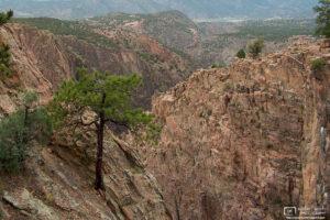 Royal Gorge, Canon City, Colorado, USA Photo
