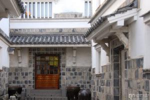 Building Detail, Bikan Historical Area, Kurashiki, Japan Photo