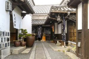 Historic Buildings, Bikan Historical Area, Kurashiki, Japan Photo